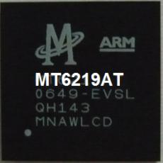 CPU MT6219AT