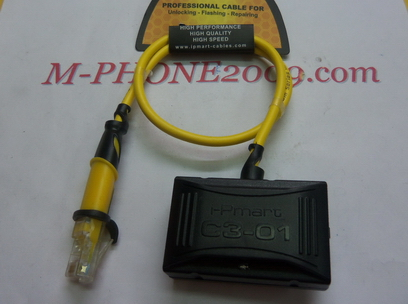 i-Pmart BX Series RJ45 Cable Compatible for NKI C1