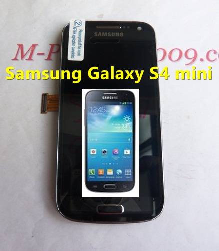 จอ Samsung Galaxy S4 mini ซัมซุง Galaxy S4 mini