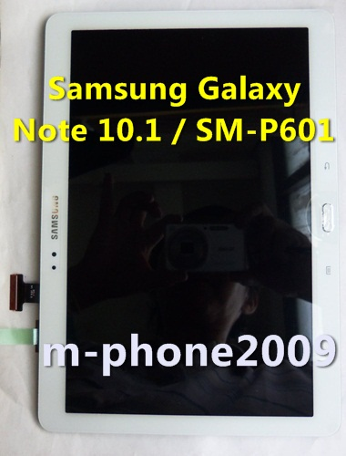 จอ Samsung Galaxy Note 10.1 / SM-P601